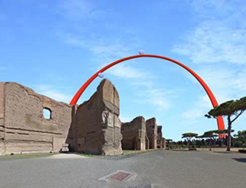 Arco di Roma