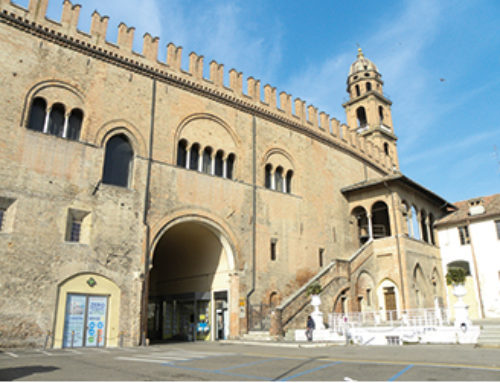 Palazzo del Podestà di Faenza