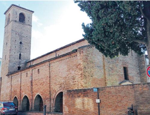 Interventi su edifici religiosi