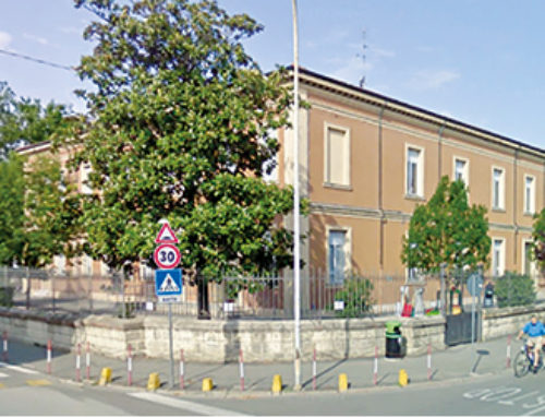 """Scuola """"Felice Foresti"""" di Conselice"""